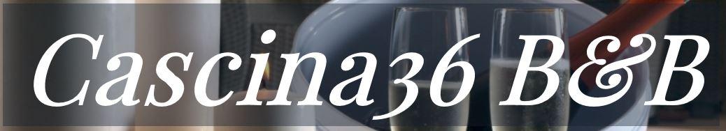 Cascina36 B&B Logo
